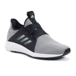 Adidas Women's Edge Lux 3 Black/Grey Running Shoes